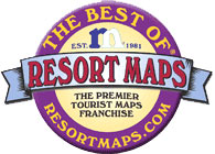 Resort Maps