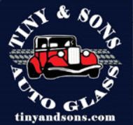 Tiny & Sons Glass, Pembroke, MA